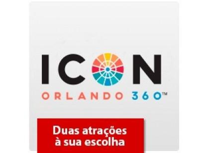 ICON 360: Madame Tussauds e Icon Orlando 360